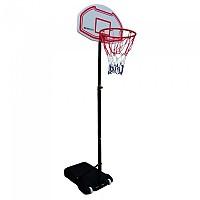 [해외]DEVESSPORT Adjustable Basketball Basket 3138243769 White / Black / Red