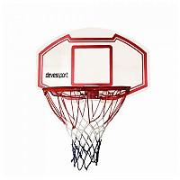 [해외]DEVESSPORT Wall Basketball Basket 3138243776 Red / White