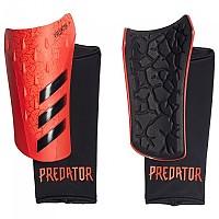 [해외]아디다스 Predator SG LGE Shinpads 3138111544 Solar Red / Black / Red