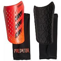 [해외]아디다스 Predator SG Competition Shinpads 3138111546 Solar Red / White / Red