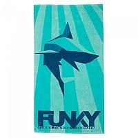 [해외]펑키 트렁크 Towel 3138155649 Shark Bay