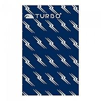 [해외]터보 Rays Towel 3671649 Navy / White