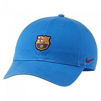 [해외]나이키 FC Barcelona Heritage 86 3138030910 Soar / Noble Red