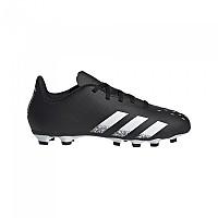 [해외]아디다스 Predator Freak .4 FXG Football Boots 3137892729 Core Black / Ftwr White / Core Black