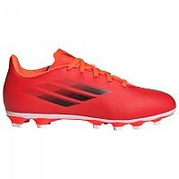 [해외]아디다스 X Speedflow.4 FXG Football Boots 3138103566 Red / Core Black / Solar Red 1