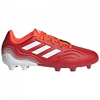 [해외]아디다스 Copa Sense.3 FG Football Boots 3138103603 Red / Ftwr White / Solar Red
