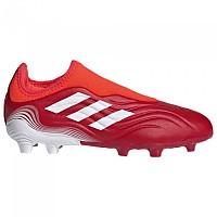 [해외]아디다스 Copa Sense.3 LL FG Football Boots 3138103606 Red / Ftwr White / Solar Red