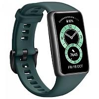 [해외]HUAWEI BAND 6 Smartwatch Forest Green