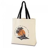 [해외]다카인 365 Canvas Tote 21L Drawstring Bag Island Palms