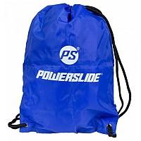 [해외]파워슬라이드 Gym Drawstring Bag Blue / White