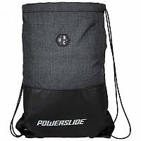 [해외]파워슬라이드 UBC Go Drawstring Bag Black