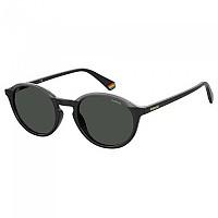 [해외]POLAROID 아이웨어 PLD 6125/S Polarized Sunglasses Black / Grey