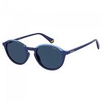 [해외]POLAROID 아이웨어 PLD 6125/S Polarized Sunglasses Blue / Grey