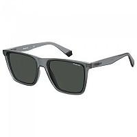 [해외]POLAROID 아이웨어 PLD 6141/S Polarized Sunglasses Grey / Grey