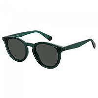 [해외]POLAROID 아이웨어 PLD 6143/S Polarized Sunglasses Green / Grey