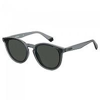 [해외]POLAROID 아이웨어 PLD 6144/S Polarized Sunglasses Grey / Grey