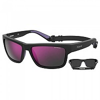 [해외]POLAROID 아이웨어 PLD 7031/S Polarized Sunglasses Black / Grey