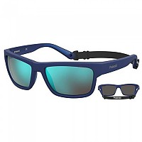[해외]POLAROID 아이웨어 PLD 7031/S Polarized Sunglasses Blue / Blue