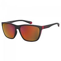 [해외]POLAROID 아이웨어 PLD 7034/G/S Polarized Sunglasses Black / Red