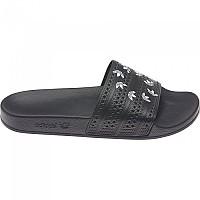 [해외]아디다스 ORIGINALS Adilette Flip Flops Core Black / Ftwr White / Core Black
