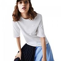 [해외]라코스테 TF9424 Short Sleeve T-Shirt White