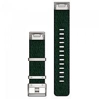 [해외]가민 QuickFit 22 Nylon Strap 4137638723 Green Pine