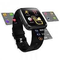 [해외]INNOVA SW-C8 Full Touch Watch 4137739917 Black