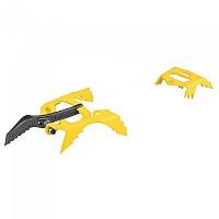 [해외]그리벨 Racing Crampons 4137769280 Yellow / Black