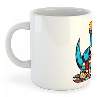 [해외]KRUSKIS Dino Snow Mug 325ml 4137623020 White