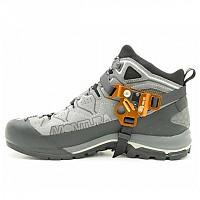 [해외]콩 Futura Foot Work Blocker Right 4137413665 Aluminium / Orange