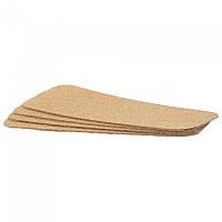 [해외]GIBBON SLACKLINES Anti Scratch Corq Pads 4138284441 Brown