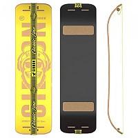 [해외]GIBBON SLACKLINES Bonzo Classic 4138284445 Yellow