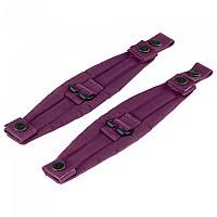 [해외]피일라벤 K?nken Mini Shoulder Pads 4138262826 Royal Purple