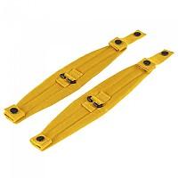 [해외]피일라벤 K?nken Shoulder Pads 4138262833 Warm Yellow