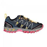 [해외]CMP Altak Trail WP Trail Running Shoes 4138277299 Asphalt / Gloss