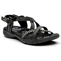 [해외]IZAS Dornas Sandals Refurbished 4138288168 Black / Silver