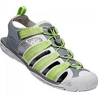 [해외]KEEN Cnx II Sandals Refurbished 4138288476 Steel Grey / Evening Primrose