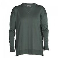 [해외]아이스브레이커 Nova Sweater 4138215037 Sage