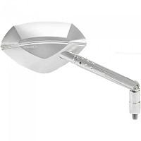 [해외]PUIG Hi-Tech 1 Rearview Mirror 9138282943 Aluminum
