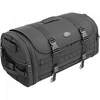 [해외]새들맨 TR3300DE Tactical Deluxe Rack Bag 54.1L 9137476142 Black