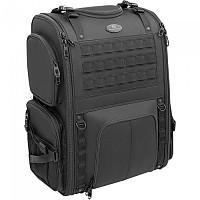 [해외]새들맨 S3500 Tactical Deluxe Sissy Bar 57.4L 9137476145 Black