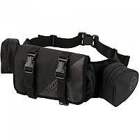 [해외]MOOSE SOFT-GOODS XCR Enduro Waist Pack 9138175321 Black