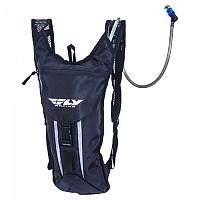 [해외]FLY RACING Hydro Pack Hydration Backpack 9138197674 Black