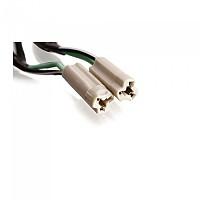 [해외]PUIG Universal Rear Turn Signals Extension 9138287133 Black