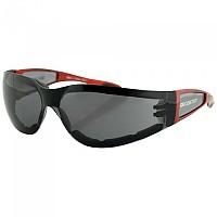 [해외]BOBSTER Shield II Sunglasses 9137353963 Gloss Red