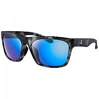 [해외]BOBSTER Route Mirror Sunglasses 9137354005 Matte Grey Tortoise