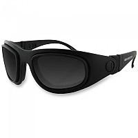 [해외]BOBSTER Sport&Street 2 With 3 Interchangeable Lenses 9137354009 Matte Black