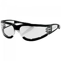 [해외]BOBSTER Shield II Sunglasses 9137354048 Gloss Black
