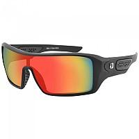 [해외]BOBSTER Paragon Mirror Sunglasses 9137354057 Matte Black