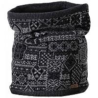 [해외]CMP Knitted Neck Warmer 9136905477 Nero
